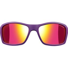 Julbo Extend 2.0 Spectron 3CF Sunglasses Junior 8-12Y Matt Purple-Multilayer Pink